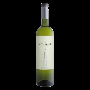 vinho Brasileiro Branco Suave  Casa Valduga Naturelle 750ml