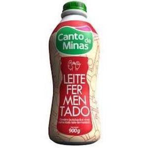 Leite Fermentado CANTO DE MINAS 900g