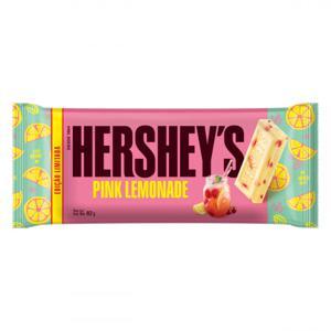 Chocolate Hershey's Pink Lemonade 92G