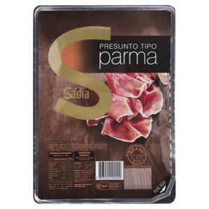 Presunto Parma Sadia 100g