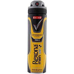 Desodorante Aerosol REXONA V8 Masculino 90g