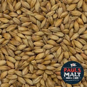 Malte Pauls Malt Captains Classic Cara Malt  Granel Inteiro 100g