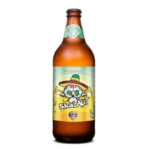 Cerveja Laut Session Ipa 600Ml