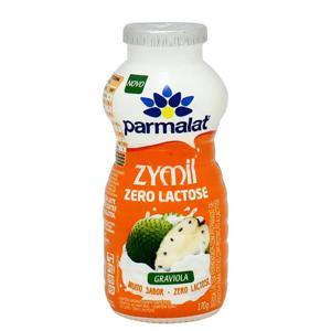 Bebida Lactea 170G Parmalat Zero Lactose Graviola