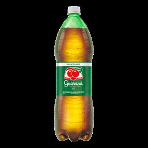 Refrigerante GUARANÁ ANTARCTICA Sem açucar 2lt