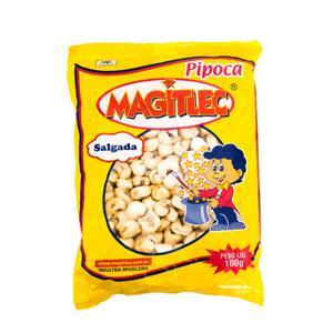 Pipoca Magitlec 100G