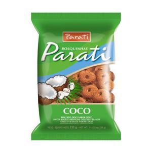 Rosca PARATI 335g Coco