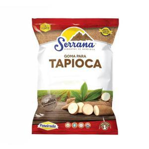 Tapioca Serrana 1 Kg
