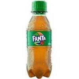 Refrigerante FANTA Guaraná 250ml