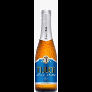 Cerveja Tijuca 350ml Puro Malte