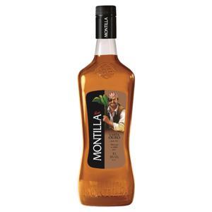 Rum Brasileiro Carta Ouro Montilla Garrafa 1l