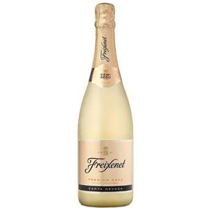 Espum Freixenet Carta Nevada Bco 750Ml