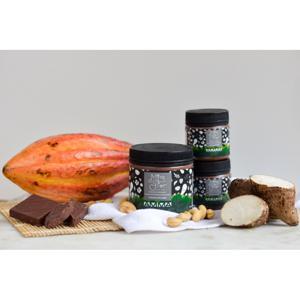 Sorvete Vegano de Chocolate AMMA 500ml - Mira Flor