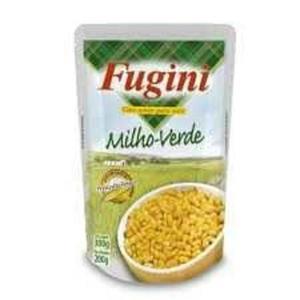 Milho Verde FUGINI Sachê 200g
