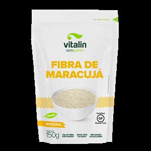Fibra de Maracujá ( 150g) Vegano