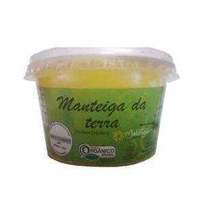 Manteiga Da Terra Orgânica - Malunga (250g)
