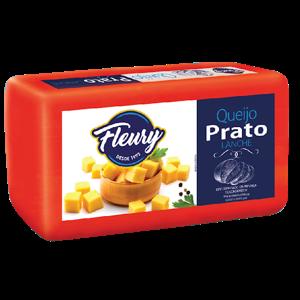 Queijo Prato Fleury