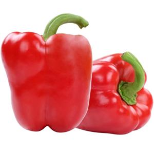 Pimentao Vermelho