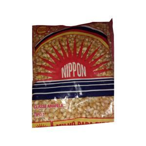 Milho de Pipoca NIPPON 500g