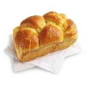Pão Da Casa Brioche