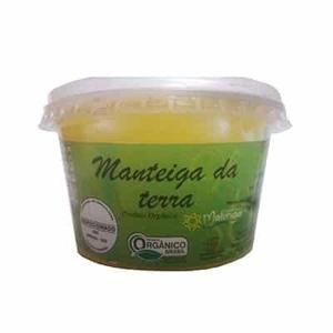 Manteiga da Terra Malunga (250g)