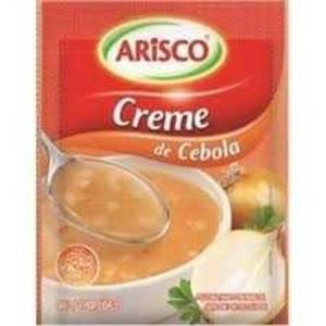 Creme ARISCO Cebola 68g