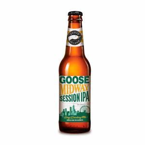 Cerveja 355Ml Ln Goose Island Midway