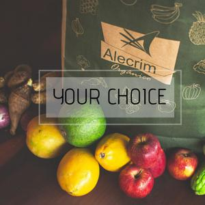 Assinatura Your Choice