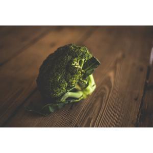 Brócolis Americano Orgânico