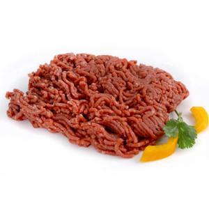 Carne Bovina Patinho Ex L Moido