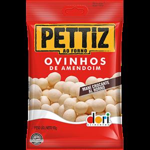 Amendoim ao Forno DORI Pettiz 90g