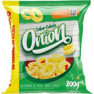 Salg Onion 200G Cebola