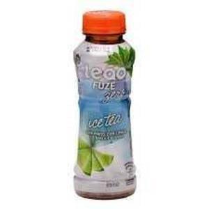 Chá Zero FUZE Ice Tea Limão 300ml