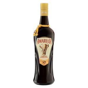 Licor Fino Amarula Garrafa 750ml