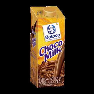 Chocomilk Batavo 1Lt