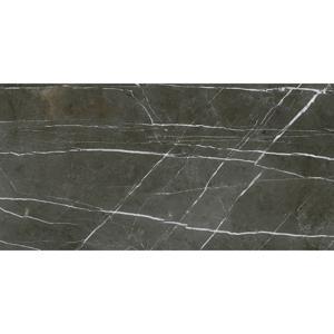 À vista 10% desc (boleto) - Porcelanato Venato Notte Polido Retificado 53 X 106 cm