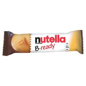Chocolate Nutella B-Ready 22g