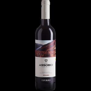 Vinho Português  Assobio Douro Tinto 750ml
