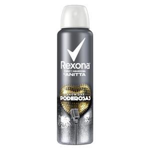 Desodorante Aerosol 150ml Rexona Show das Poderosas By Anitta