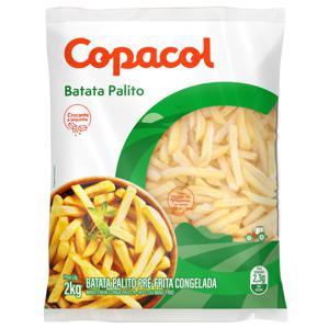 Batata Palito Copacol 2Kg