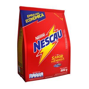 Achocolatado Nescau 800g