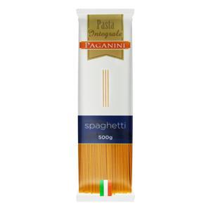 Macarrão de Sêmola Integral Spaghetti Paganini Pacote 500g