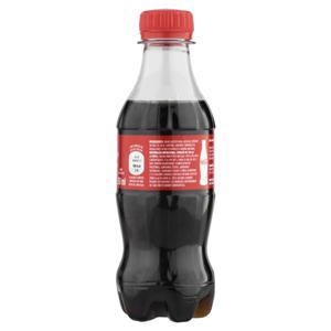 Refrigerante Coca-Cola mini pet 250ml
