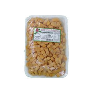 Cenoura em Cubos PRIMAVERA 500g