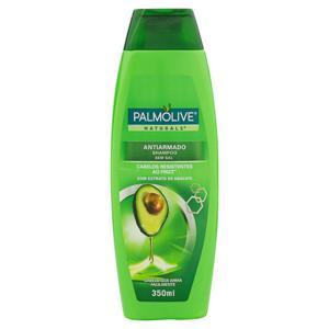 Shampoo 350ml Palmolive Naturals Antiarmado