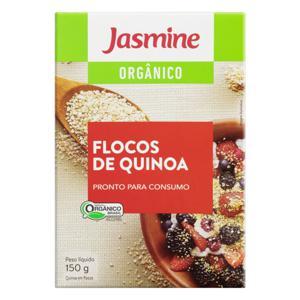 Quinoa em Flocos Orgânica Jasmine 150g