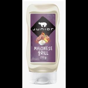 Maionese Junior 350g Grill