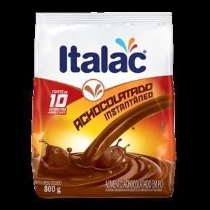 Achocolatado ITALAC 800g Sachet