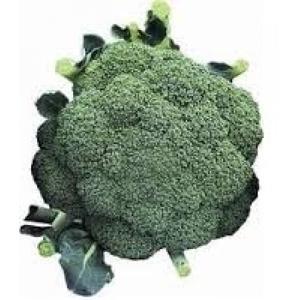 Brócolis ninja orgânico (un)