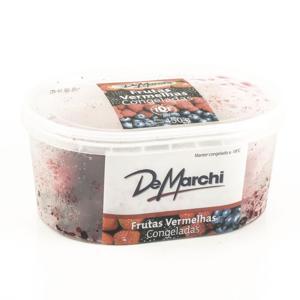 Frutas Vermelhas DE MARCHI 450g
